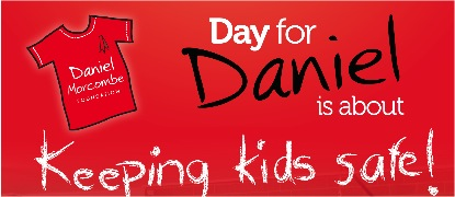 Day for Daniel - Friday 28th Oct