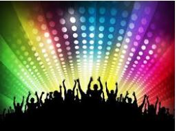 School Disco- Friday 24th March