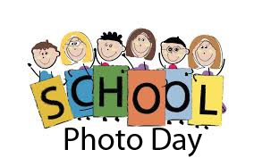 School Photo Day- Tuesday 24th April